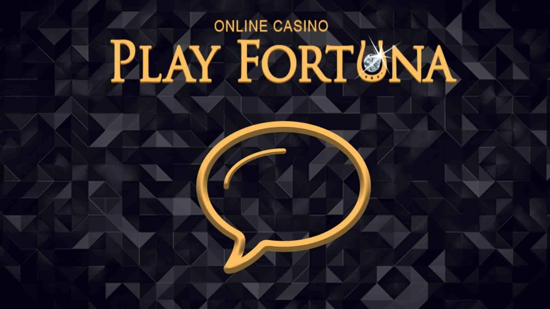 Отзывы игроков о Плей Фортуна казино