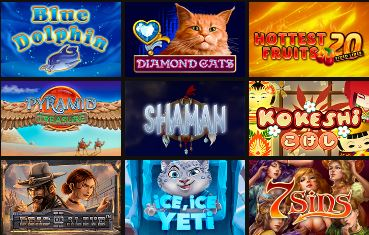 «Эхо будущего» казино Play Fortuna!