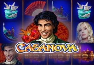 Обзор автомата Casanova's Ladies