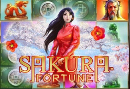 Обзор Sakura Fortune игрового автомата на реальные деньги
