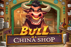 Слот Bull in a China Shop