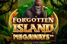 Игровой автомат Forgotten Island