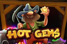 Бесплатный игровой автомат Hot Gems