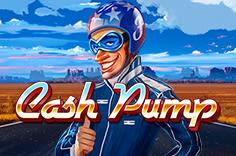 Слот Cash Pump на реальные деньги