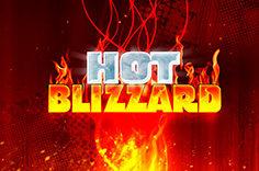 Hot Blizzard слот