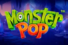 Monster Pop игровой автомат на деньги
