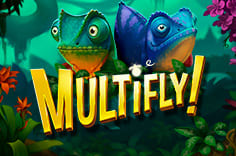 Автомат игровой MultiFly! от компании Yggdrasil Gaming