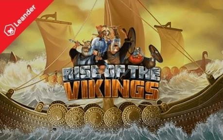 Игровой автомат Rise Of The Vikings