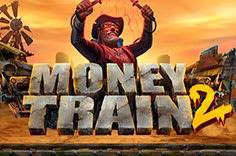 Обзор игрового автомата Money Train 2 (Мани Трейн 2)