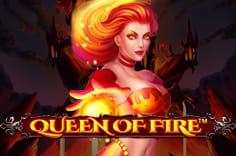 Игровой автомат Fire Queen играть бесплатно