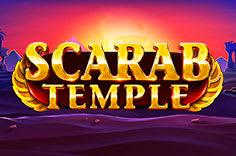 Характеристики игрового автомата Scarab Temple