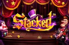 Обзор игрового автомата Stacked (Стэкед)