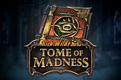 Лучший автомат Tome of Madness на деньги