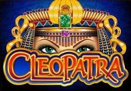Слот Cleopatra играть онлайн