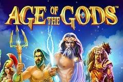 Аппарат Age Of The Gods (Эпоха Богов)